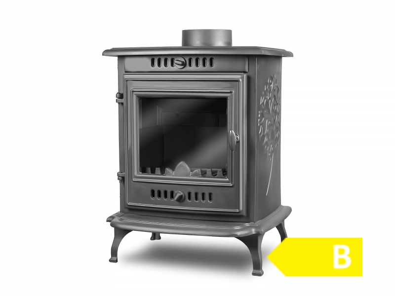 Stoves - P10