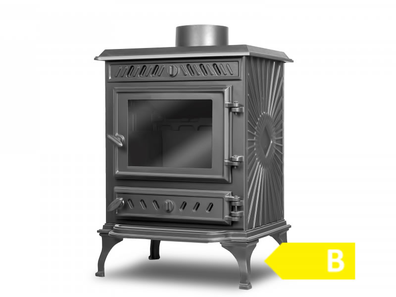 Stoves - P3