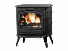 Stoves - S 13
