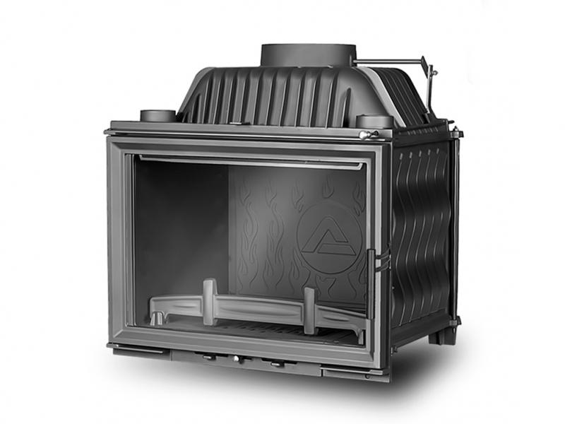 Flat Inserts - W17 14 kW