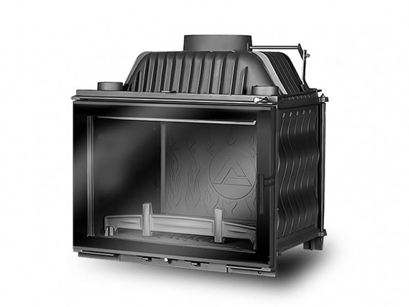 Flat Inserts - W17 14 kW Dekor
