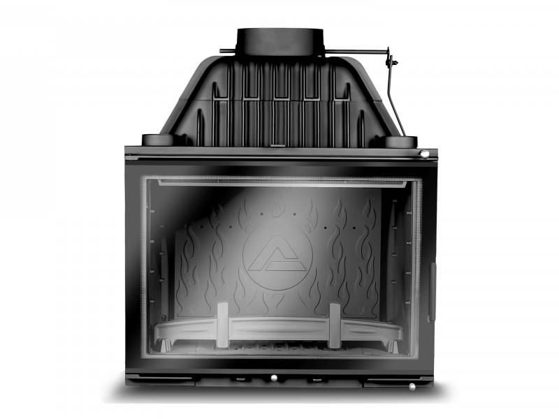 Flat Inserts - W17 16 kW Dekor