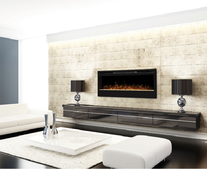 Electric Fireplaces - BLF 50
