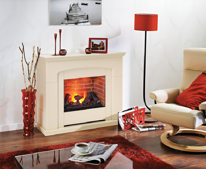 Electric Fireplaces - ENG 56 - 600