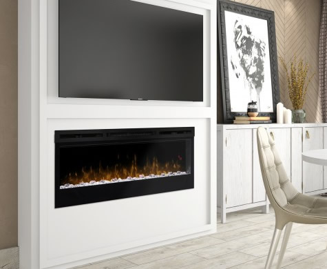 Electric Fireplaces - Prism 50