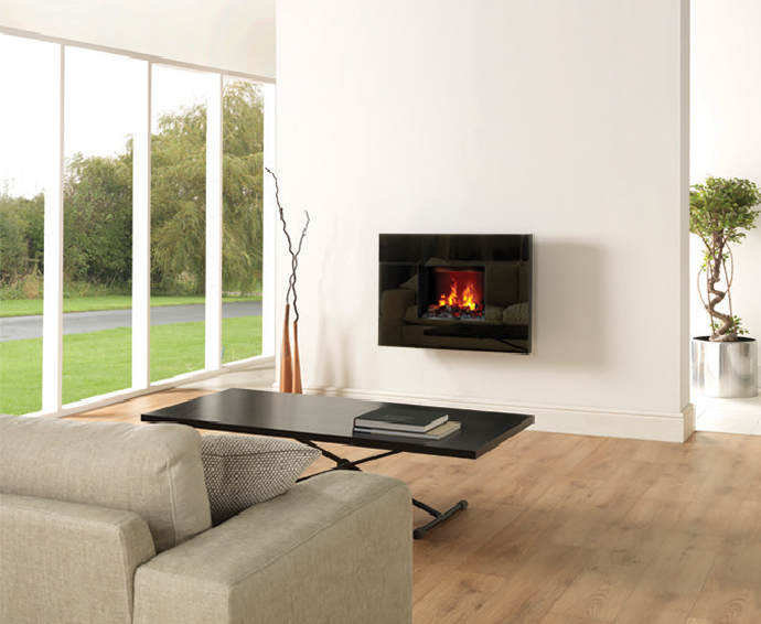 Electric Fireplaces - Tahoe