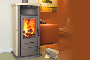 Thermorossi Cusine and Stoves - 800 pu