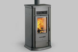 Thermorossi Cusine and Stoves - 820 easy