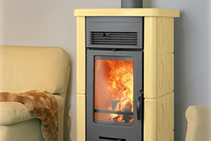 Thermorossi Cusine and Stoves - 820 ov