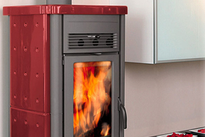 Thermorossi Cusine and Stoves - 820 pu