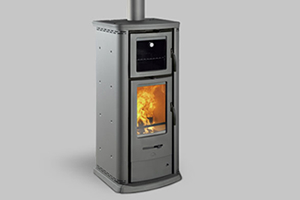 Thermorossi Cusine and Stoves - 860 easy