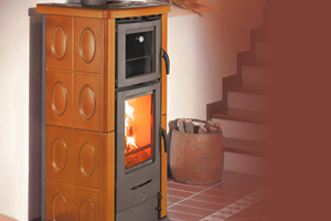 Thermorossi Cusine and Stoves - 860 ov