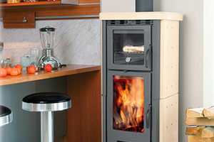 Thermorossi Cusine and Stoves - 860 PU