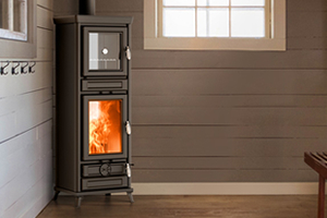 Thermorossi Cusine and Stoves - Anna Easy