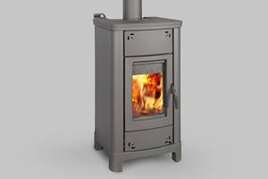 Thermorossi Cusine and Stoves - Ardhea Easy