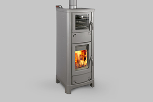 Thermorossi Cusine and Stoves - Ardhea-F Easy