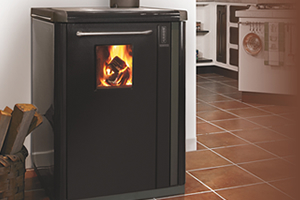 Thermorossi Cusine and Stoves - Bosky 30