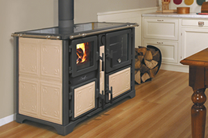 Thermorossi Cusine and Stoves - Bosky Chef-F Fiori