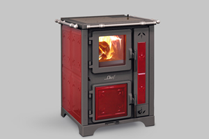 Thermorossi Cusine and Stoves - Bosky Chef Fiori