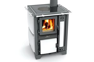 Thermorossi Cusine and Stoves - Bosky Chef Vintage