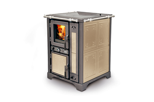 Thermorossi Cusine and Stoves - Bosky Country 30 Fiori