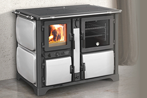 Thermorossi Cusine and Stoves - Bosky Country F30 Vintage