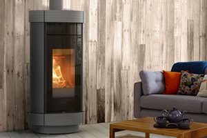 Thermorossi Cusine and Stoves - Ionica Timextend Hp Metalcolor