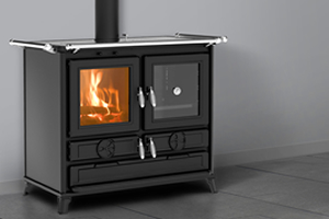Thermorossi Cusine and Stoves - Klara
