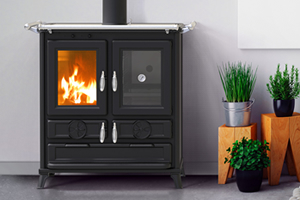 Thermorossi Cusine and Stoves - Klaretta