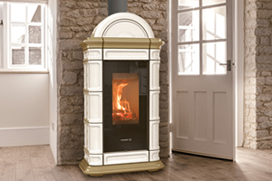 Thermorossi Cusine and Stoves - Lienz Wood Hp