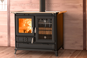 Thermorossi Cusine and Stoves - Margot