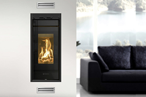 Thermorossi Cusine and Stoves - Vertical Line