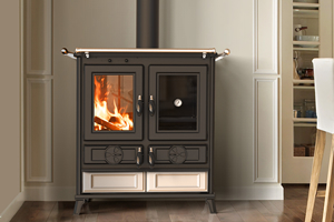 Thermorossi Cusine and Stoves - Violetta