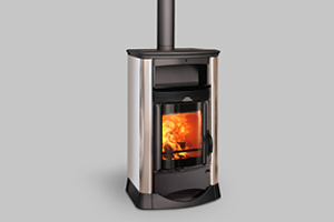 Thermorossi Cusine and Stoves - Vision Inox