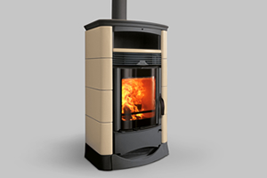 Thermorossi Cusine and Stoves - Vision Maiolica