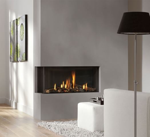 Element4 Natural Gas Fireplaces