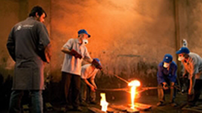 The story of a Hürsan Fireplace Insert Production...