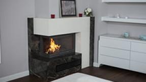 Hürsan Fireplace Inserts