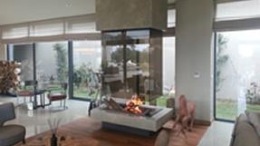 Why Hursan Fireplace ?