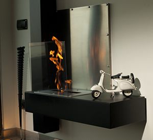 Special Design Ethanol Fireplaces