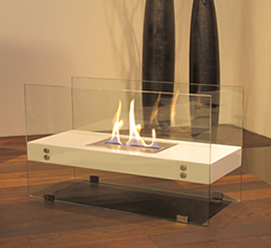 Superflamm Ethanol Fireplaces