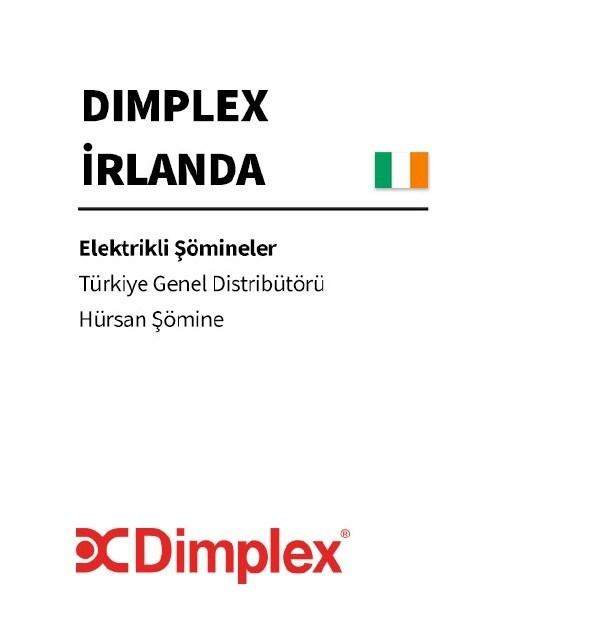 Dimplex Elektrikli ��mineler