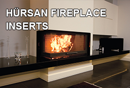 How Hursan Fireplace Inserts Set You On Fire ?